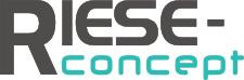 Logo Riese Concept