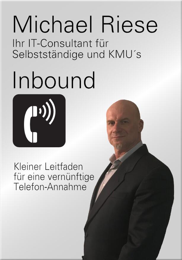 Inbound - Telefonannahme