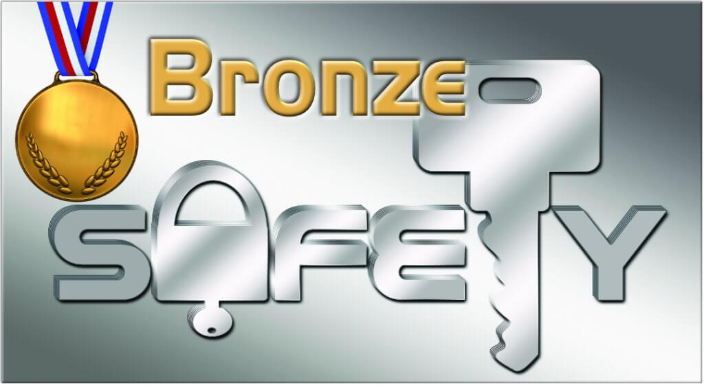 Safety Bronze Paket