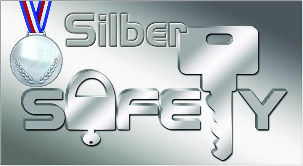 Safety Silber Paket