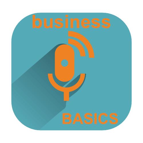 podcast business basics