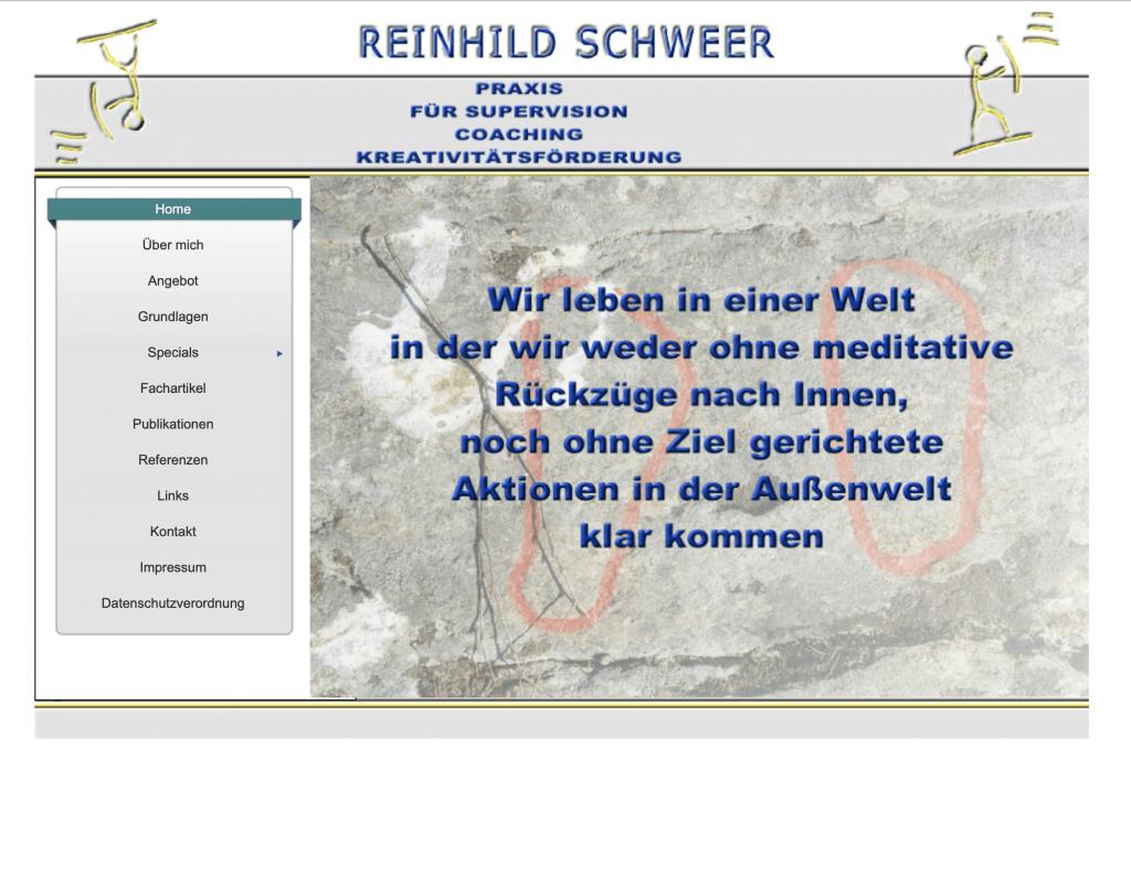 (Lehr-) Supervision/ Coaching und Kreativitätsförderung ( DGSv)/ Heilpraktikerin Psychotherapie